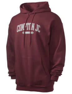 compton jc tartar Men's 7.8 oz Lightweight Hooded Sweatshirt