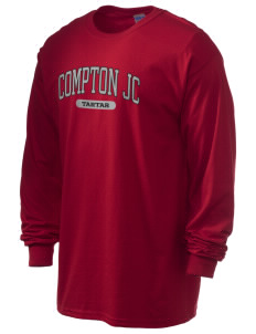 compton jc tartar 6.1 oz Ultra Cotton Long-Sleeve T-Shirt
