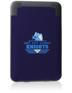 Sandy Bluff Alternate Education Center Knights Kindle Keyboard 3G Skin