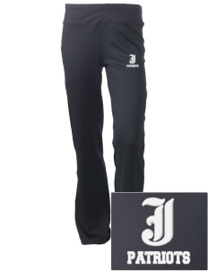 Jefferson Elementary School Patriots Women's NRG Fitness Pant