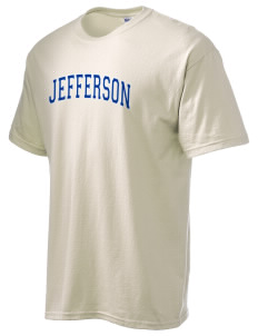 Jefferson Elementary School Patriots Ultra Cotton T-Shirt