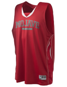 Mojave High School Mustangs Holloway Men's Brookville Jersey