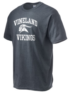 Vineland Elementary School Vikings Ultra Cotton T-Shirt