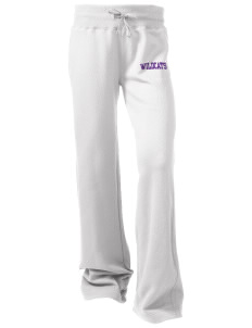 Wildflower Elementary School Wildcats Women's Sweatpants