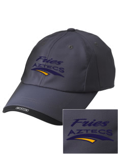 Fries Elementary School Aztecs Embroidered OGIO X-Over Cap