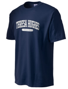 Teresa Hughes Elementary School Tigers Tall Men's Essential T-Shirt