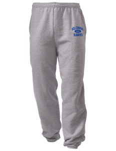 Neil Cummins Elementary School Hawks Sweatpants with Pockets