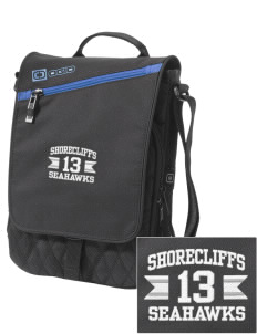 Shorecliffs Middle School Seahawks Embroidered OGIO Module Sleeve for Tablets