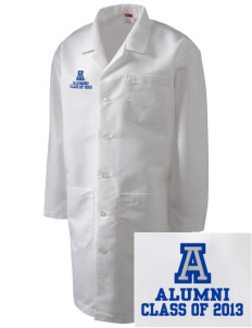 Arlanza Elementary School Explorers Full-Length Lab Coat