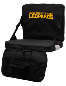 Abraham Lincoln Elementary School Leopards Holloway Benchwarmer