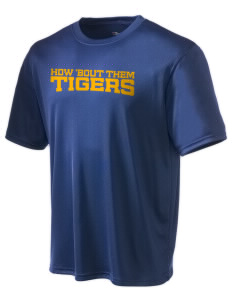 Pachappa Elementary School Tigers Champion Men's Wicking T-Shirt