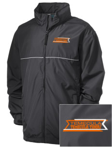 Temecula Elementary School Temecula Tigers Embroidered Men's Element Jacket