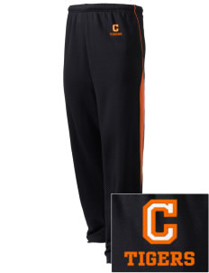 Chaffey High School Tigers Embroidered Holloway Men's Pivot Warm Up Pants