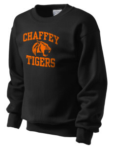 Chaffey High School Tigers Kid's Crewneck Sweatshirt