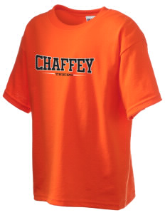 Chaffey High School Tigers Kid's 6.1 oz Ultra Cotton T-Shirt