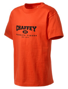 Chaffey High School Tigers Kid's Essential T-Shirt
