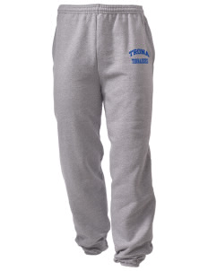 Trona Elementary School Tornadoes Sweatpants with Pockets