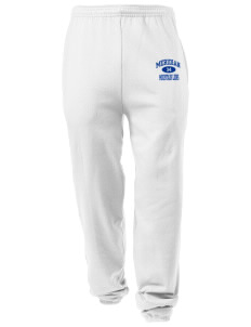 Meridian Elementary School Mountain Lions Sweatpants with Pockets