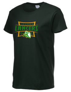Laguna Middle School Lancers Women's 6.1 oz Ultra Cotton T-Shirt