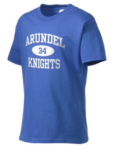 Arundel Elementary School Knights Kid's Essential T-Shirt