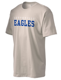 Butteville Union Elementary School Eagles Men's Essential T-Shirt