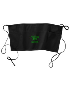 Evergreen Elementary School Roadrunners Waist Apron with Pockets