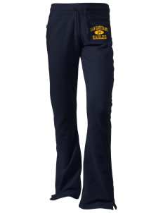San Cayetano School Eagles Holloway Women's Axis Performance Sweatpants