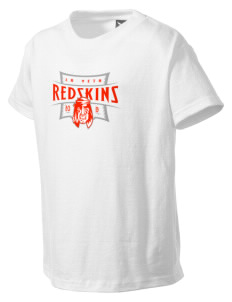 La Veta School Redskins Kid's T-Shirt