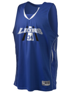 Chalk Hill Middle School Lions Holloway Men's Brookville Jersey