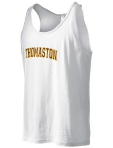 Thomaston Center School Bears Men's Jersey Tank