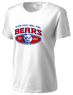 Western Heights Middle School Bears Women's Essential T-Shirt