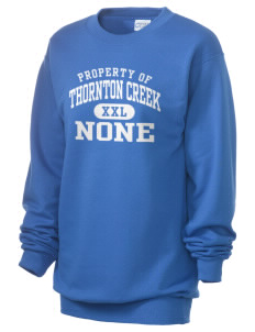 Thornton Creek None Unisex 7.8 oz Lightweight Crewneck Sweatshirt
