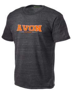 Avon Middle High School Panthers Alternative Men's Eco Heather T-shirt