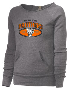 Avon Middle High School Panthers Alternative Women's Maniac Sweatshirt