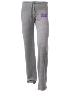 Southwest Community Campus Bulldogs Alternative Women's Eco-Heather Pants