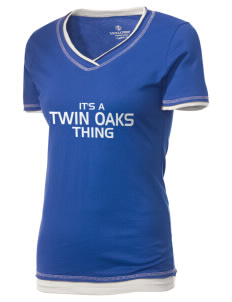 Twin Oaks High School Tiger Holloway Women's Dream T-Shirt