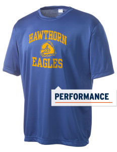 Hawthorn Eagles Men's Competitor Performance T-Shirt
