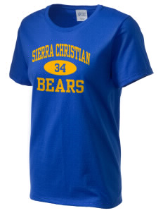 Sierra Christian Academy Bears Women's Essential T-Shirt