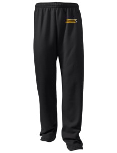 Concord Elementary School Pirates Embroidered Holloway Men's 50/50 Sweatpants