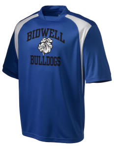Bidwell Elementary School Bulldogs Holloway Men's Fastbreak Performance T-Shirt