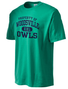 Woodsville Elementary School Owls Men's Essential T-Shirt