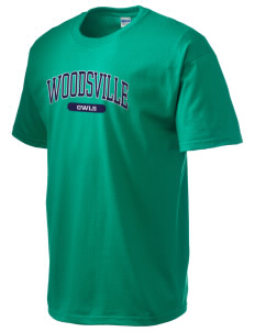 Woodsville Elementary School Owls Ultra Cotton T-Shirt