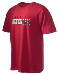 Garrison Elementary School Defenders Ultra Cotton T-Shirt