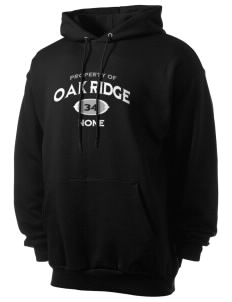 Oak Ridge none Men's 7.8 oz Lightweight Hooded Sweatshirt