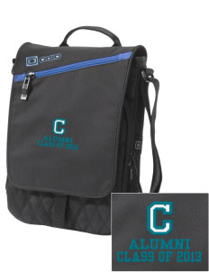 Conlee Elementary School Colts Embroidered OGIO Module Sleeve for Tablets