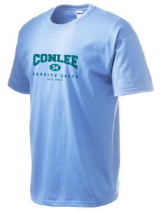 Conlee Elementary School Colts Ultra Cotton T-Shirt