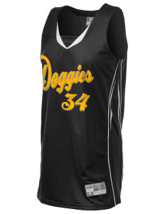 Dugan Tarango Middle School Doggies Holloway Women's Piketon Jersey