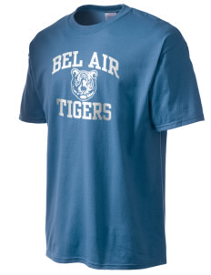 Bel Air Elementary School Tigers Men's Essential T-Shirt