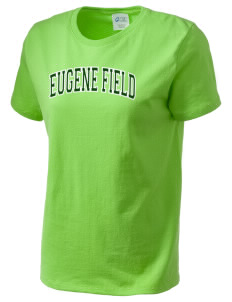 Eugene Field Elementary School Hounds Women's Essential T-Shirt