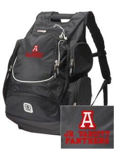 Anderson Elementary School Panthers  Embroidered OGIO Bounty Hunter Backpack